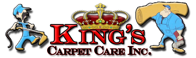 King's Carpet Care Inc